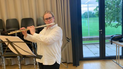 Flöten (1)