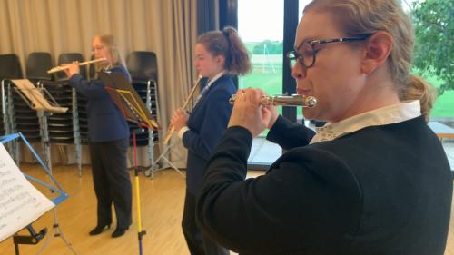 Flöten (10)