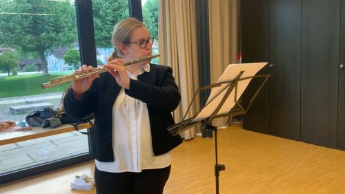 Flöten (15)