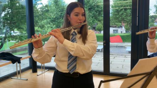 Flöten (2)