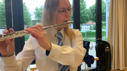 Flöten (3)