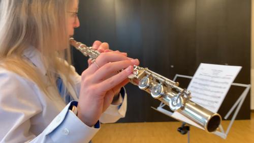 Flöten (4)