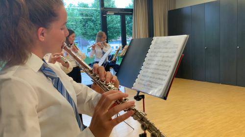 Flöten (5)