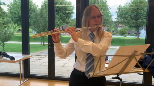 Flöten (6)