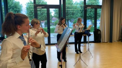 Flöten (9)