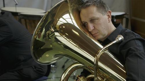 Die Orchestermäuse, Blasorchester MG Neudorf