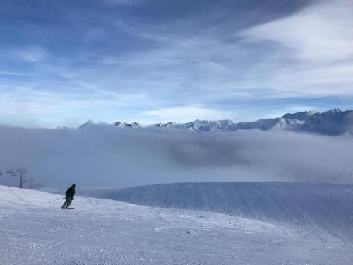 Skiweekend 11.-13.01.2019
